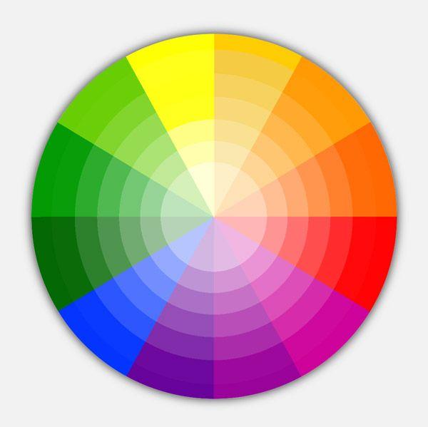 como elegir colores corporativos